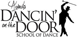 Andria's Dancin' on the Door