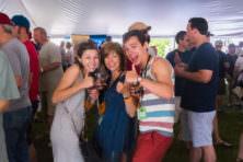 Len Villano, Door County Beer Festival