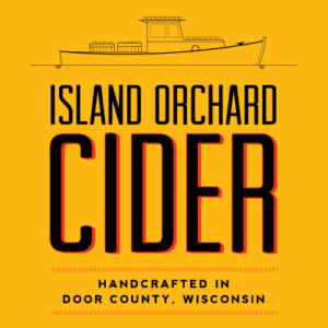 Island Orchard Cider logo