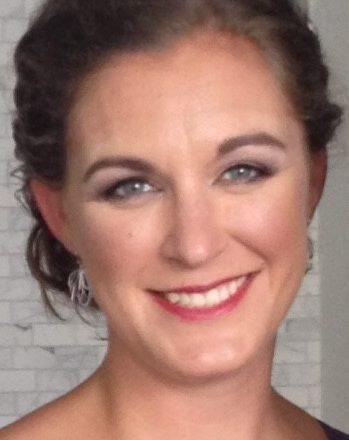 Lauren Bremer, English teacher at Gibraltar, Joins Staff at Write On