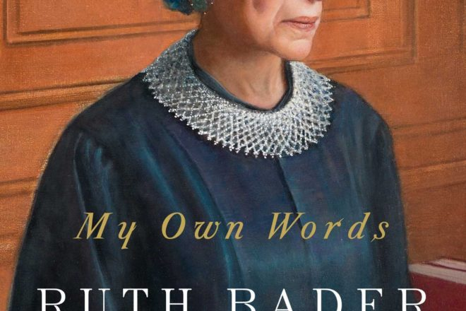 Review: 'My Own Words'