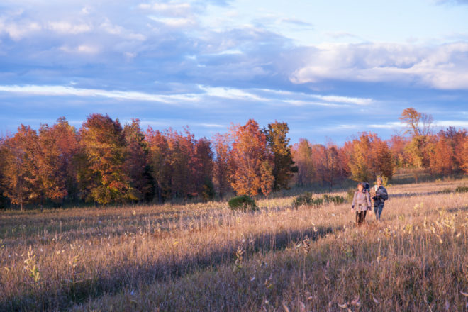 Door County Land Trust Continues Campaign