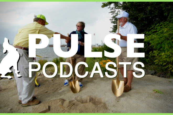 Remembering the Leadership of Nancy Fisher: Pulse Podcast