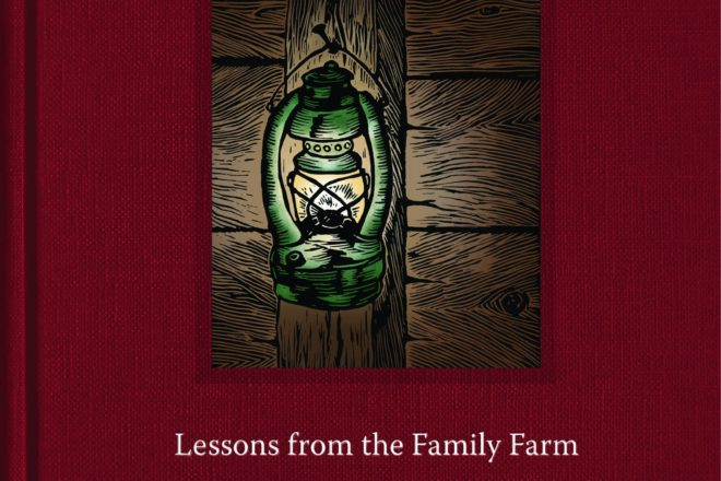 Book Review: 'Simple Things: Lessons from the Family Farm'