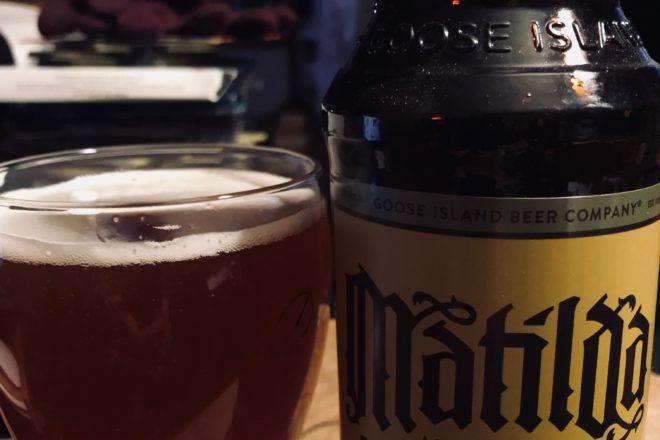 Cheers!: No Longer in Control, But Hey, Matilda!