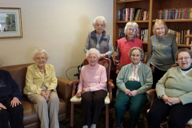 Book Club Anniversary