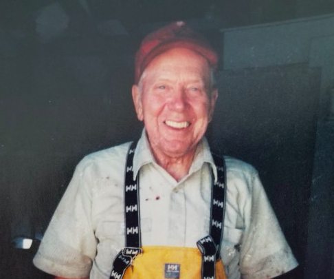 Obituary: Jacob B. Ellefson