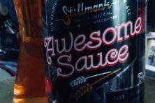 Cheers, Jim Lundstrom, Awesome Sauce