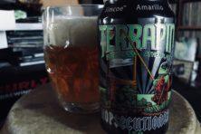 Hopsecutioner, Jim Lundstrom, Beer review