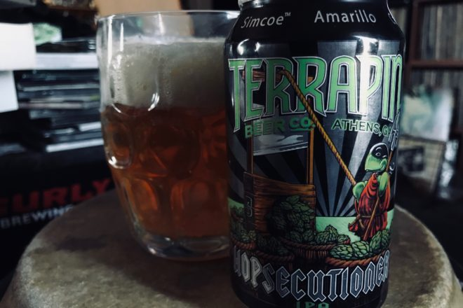 Cheers!: Off with My Head for Doubting All American IPAs
