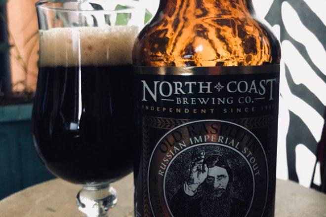 Cheers!: There's No Disputin' Old Rasputin