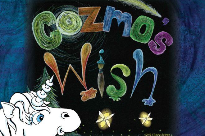 'Cozmo's Wish' on Boardwalk