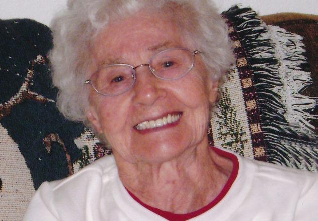 Obituary: Myrtle A. Drexler