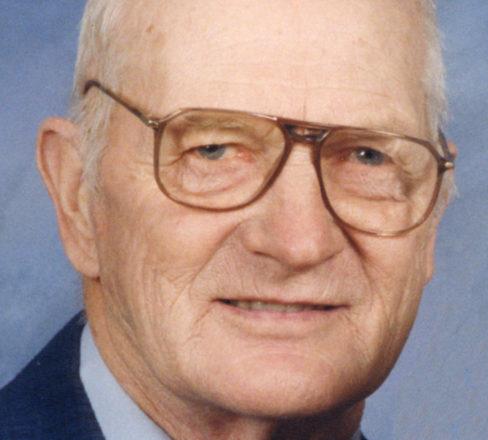 Obituary: Norbert J. Haberli