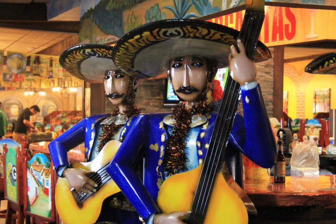Take a Staycation to Old Mexico