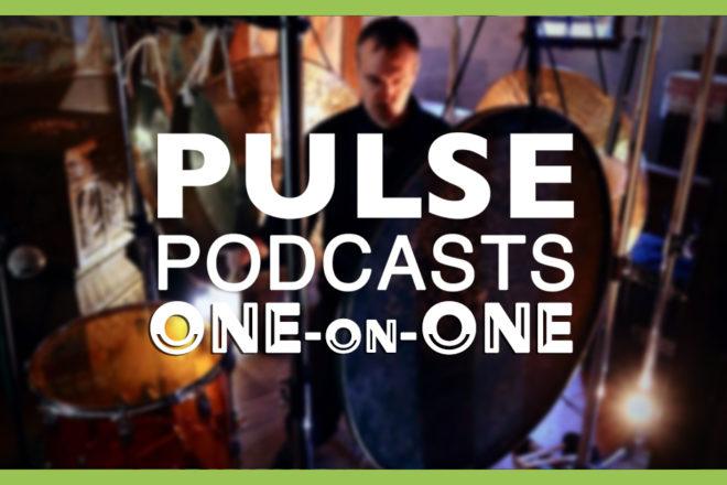 PODCAST: Jon Mueller talks Wellness Festival, Gong Meditation, and Ancient Grains